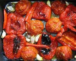Pečena-paprika