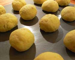 Punjeni krumpir kuhan u ljuski