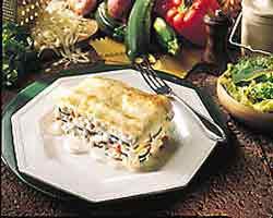 Salata sa sirom i povrćem