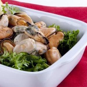 Salata od mušula