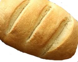 Kruh bez masnoće
