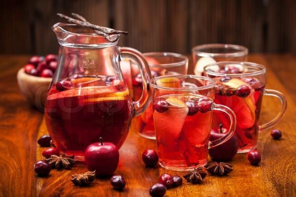 Recepti za topla zimska pića
