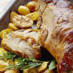 3 jednostavna, a preukusna mesna jela za Uskrs