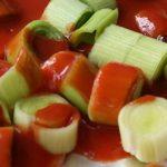 Salata od poriluka