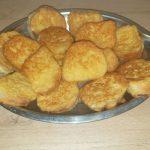 Pohani stari kruh