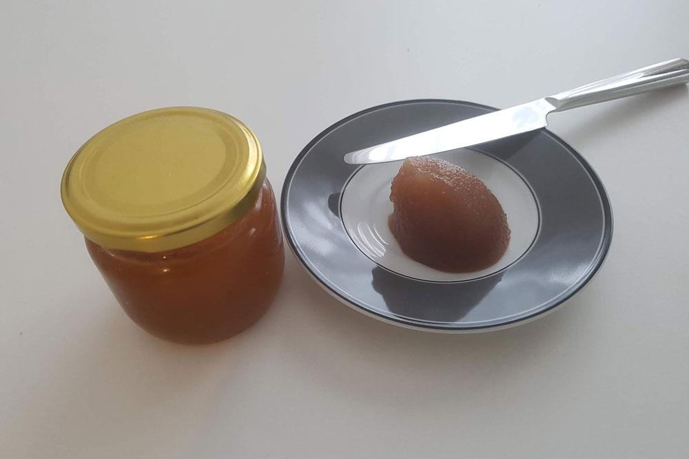 Marmelada (džem) od jabuka