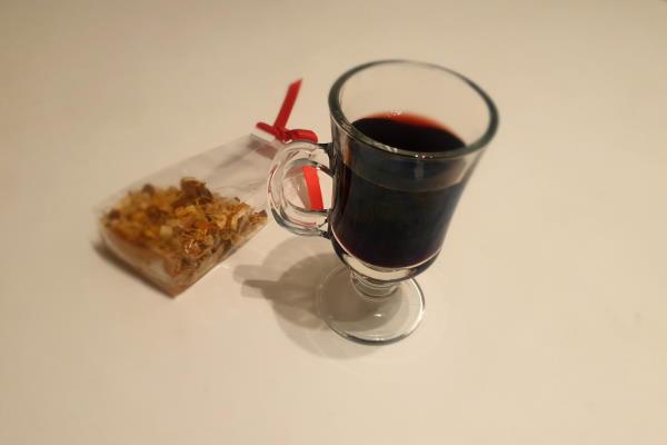 Recept za kuhano vino