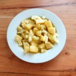 Jednostavna krumpir salata