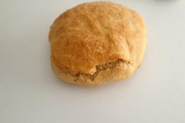 Brzi kruh – za 50 min