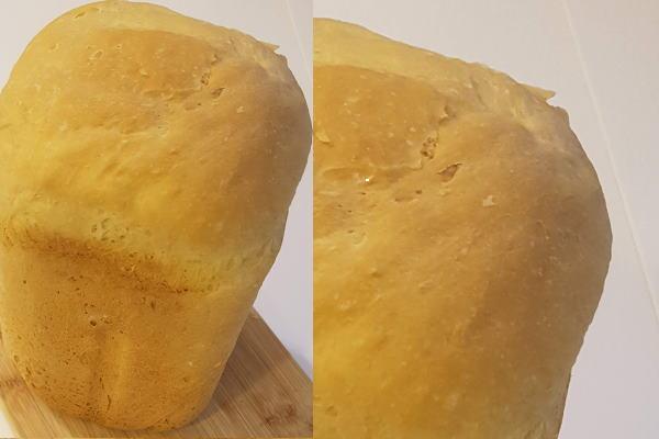 Brzi kukuruzni kruh iz pekača izdašan kao kolač