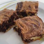 Mramorni kolač - domaći recept bez vage