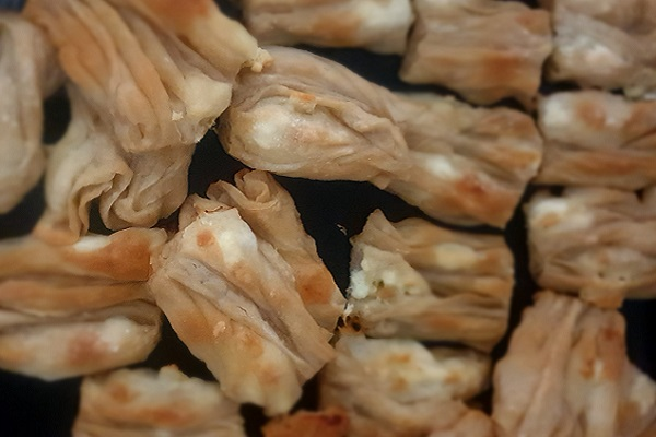 Domaći buredžici – starinski recept