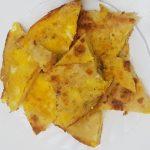 Bosanska pita od jaja - jajaruša