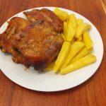 Svinjska rebrica u sporom kuhalu – Slow Cooker