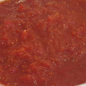 Kako zgusnuti umak od rajčice