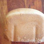 Mliječni kruh recept mekan kao oblak iz pekača za kruh