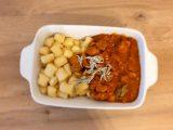 Svinjski gulaš u sporom kuhalu – Slow Cooker