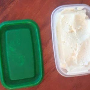 Kada vam šlag od vrhnja ne uspije napravite maslac